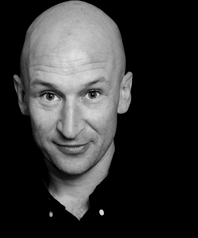 Dan Wesker - Portrait