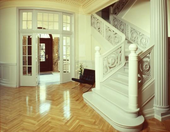 Villa Prellerstraße, Leipzig