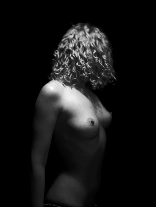 Dan Wesker, Photography, Nude